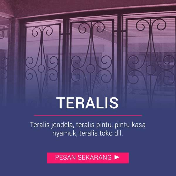 teralis denpasar