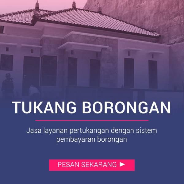 Tukang Bangunan Borongan Denpasar Bali