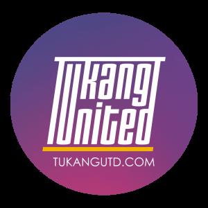 Logo Tukang United Tukangutd.com